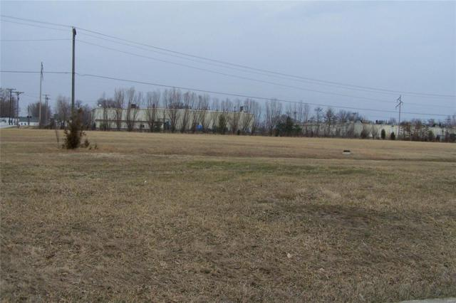 0 E Lot 16 Dover Street, Monroe City, MO 63456 (#19013304) :: Realty Executives, Fort Leonard Wood LLC