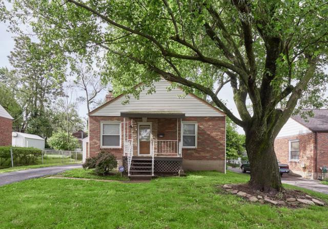 9500 Corregidor Drive, St Louis, MO 63134 (#19013332) :: The Becky O'Neill Power Home Selling Team