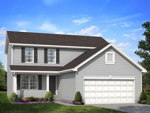 2773 Cedar Grove Drive, Belleville, IL 62221 (#19013389) :: Clarity Street Realty