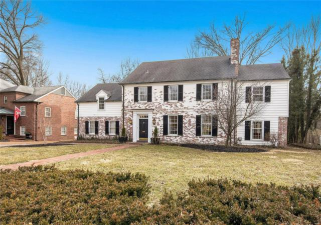 24 Black Creek Lane, Ladue, MO 63124 (#19013520) :: Kelly Hager Group | TdD Premier Real Estate