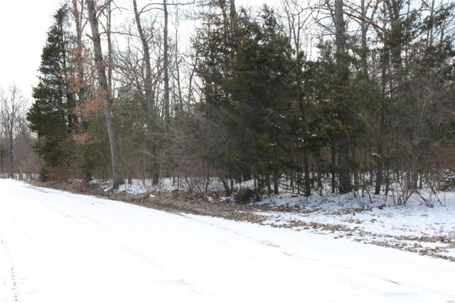 0 Deer Run Road, Williamsburg, MO 63388 (#19013554) :: Matt Smith Real Estate Group