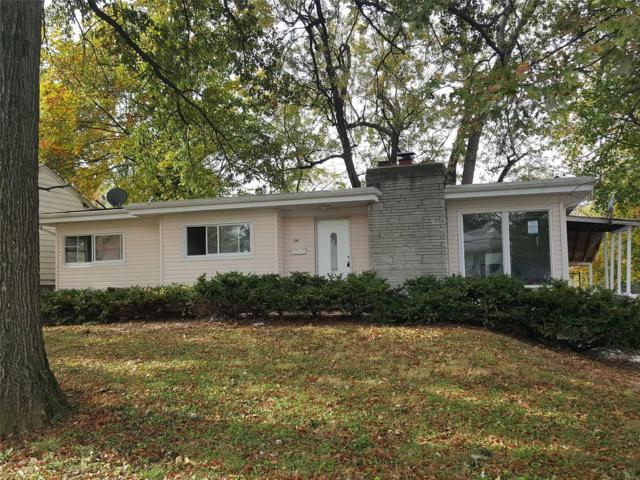 6129 Evergreen, St Louis, MO 63134 (#19013627) :: Clarity Street Realty