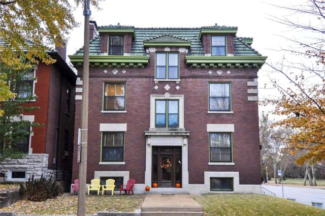 2838 S Grand Avenue, St Louis, MO 63118 (#19013678) :: Clarity Street Realty