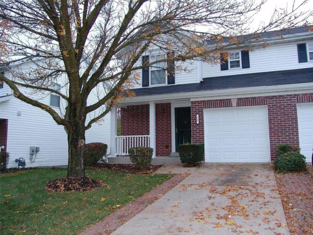 1185 Big Bend Crossing, Manchester, MO 63088 (#19013684) :: The Kathy Helbig Group