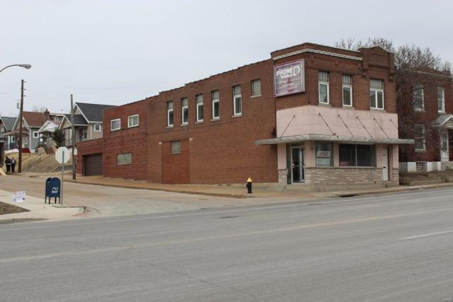 1325 Hampton Avenue, St Louis, MO 63139 (#19013690) :: Parson Realty Group