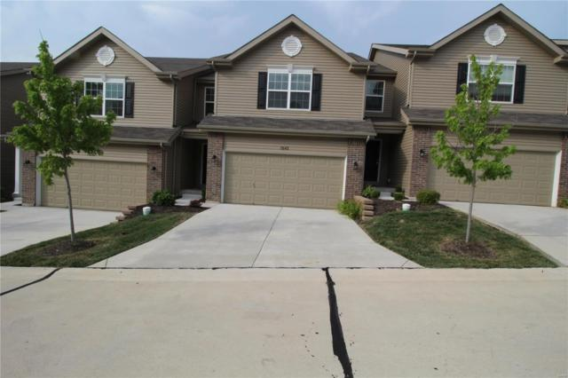 13146 Tesson Hollow Drive, Mehlville, MO 63128 (#19013696) :: Clarity Street Realty