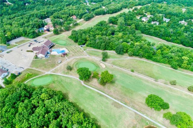 27 Plantation Lot 27 Drive, Hillsboro, MO 63050 (#19013704) :: Realty Executives, Fort Leonard Wood LLC