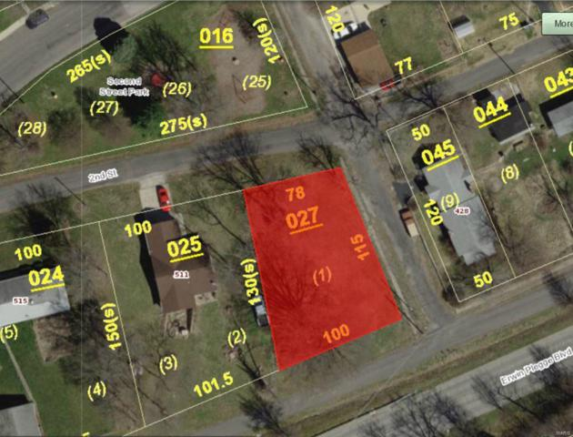 104 Mine, Bethalto, IL 62010 (#19013718) :: Tarrant & Harman Real Estate and Auction Co.
