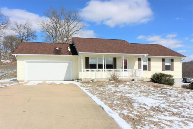 320 Meadow Crest, Labadie, MO 63055 (#19013760) :: Clarity Street Realty