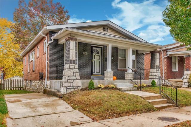 6039 Wanda Avenue, St Louis, MO 63116 (#19013849) :: RE/MAX Vision