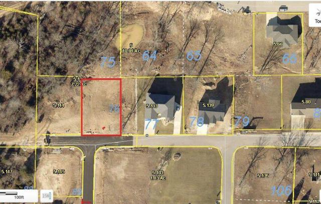 0 Lot 76 Page Street, Waynesville, MO 65583 (#19013883) :: Holden Realty Group - RE/MAX Preferred