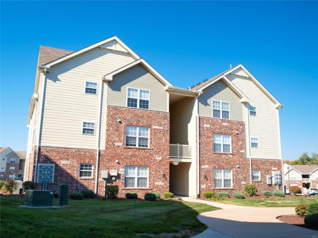 1533 Piedmont Circle, Saint Peters, MO 63304 (#19013945) :: Clarity Street Realty