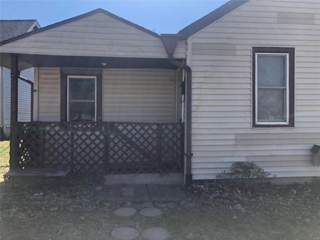 906 Daniel Drive, Collinsville, IL 62234 (#19014004) :: Fusion Realty, LLC