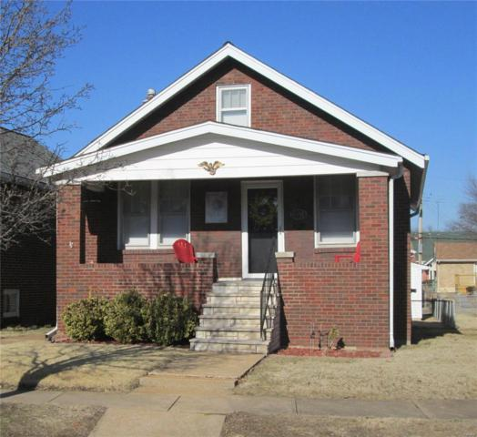4091 Quincy, St Louis, MO 63116 (#19014122) :: Clarity Street Realty