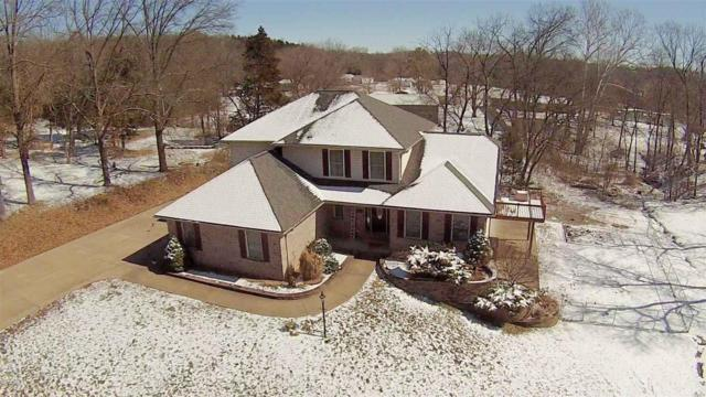 11190 Forest Haven, Festus, MO 63028 (#19014134) :: Clarity Street Realty