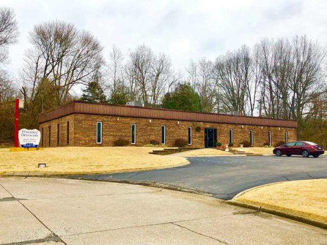 2845 Professional Court, Cape Girardeau, MO 63703 (#19014149) :: Parson Realty Group
