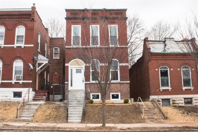 3314 Michigan Avenue, St Louis, MO 63118 (#19014213) :: Clarity Street Realty