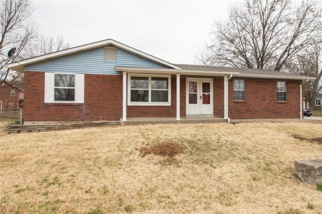 1 W Sunny Side Drive, Saint Peters, MO 63376 (#19014215) :: The Kathy Helbig Group