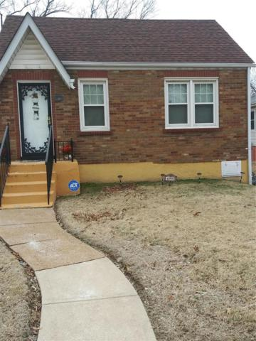 6990 Edison Avenue, St Louis, MO 63121 (#19014226) :: RE/MAX Professional Realty