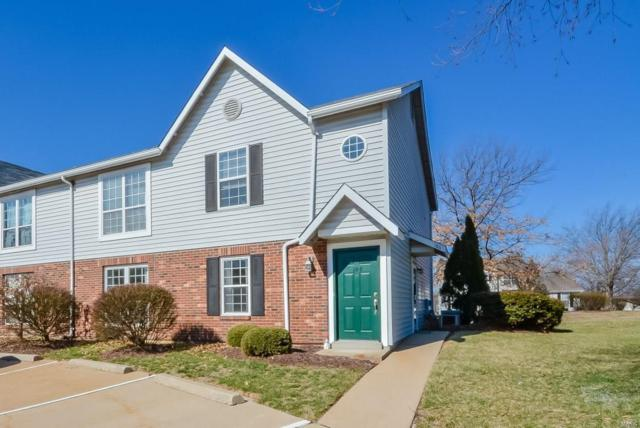 186 Harvest Moon Court 43B, Saint Peters, MO 63304 (#19014246) :: Clarity Street Realty
