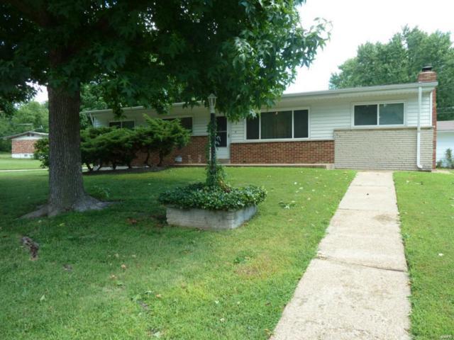 9754 Glen Owen Drive, St Louis, MO 63136 (#19014269) :: Clarity Street Realty