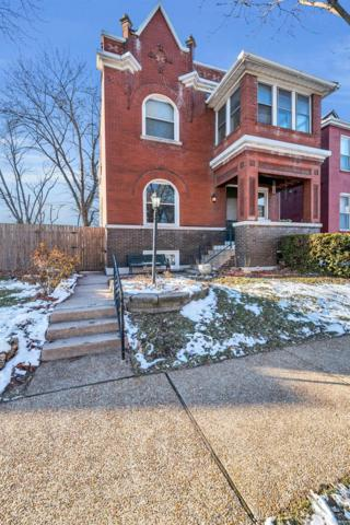 6641 Alabama Avenue, St Louis, MO 63111 (#19014315) :: Clarity Street Realty