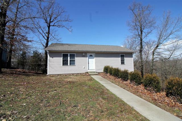 15315 Talent Lane, Saint Robert, MO 65584 (#19014334) :: Matt Smith Real Estate Group