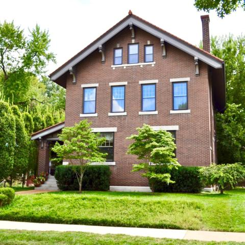 4100 Flora Place, St Louis, MO 63110 (#19014387) :: Clarity Street Realty