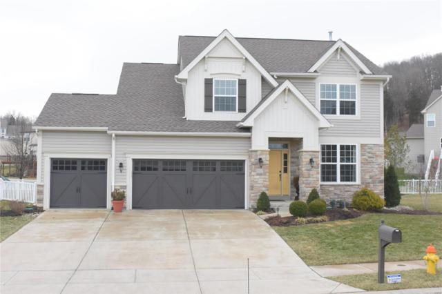 1625 Wellington Woods Drive, Eureka, MO 63025 (#19014406) :: RE/MAX Professional Realty