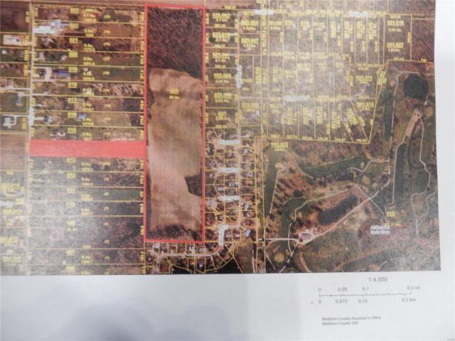 0 Kelly Drive, Granite City, IL 62040 (#19014442) :: Fusion Realty, LLC
