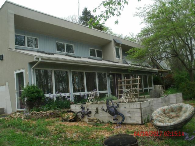 14310 County Road 3200, Rolla, MO 65401 (#19014500) :: Matt Smith Real Estate Group