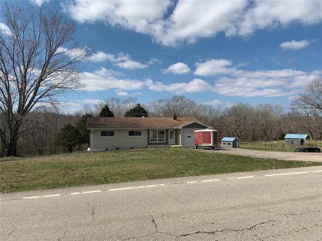 64 Hc, Box 43 (Hwy 51N), Marble Hill, MO 63764 (#19014592) :: RE/MAX Professional Realty