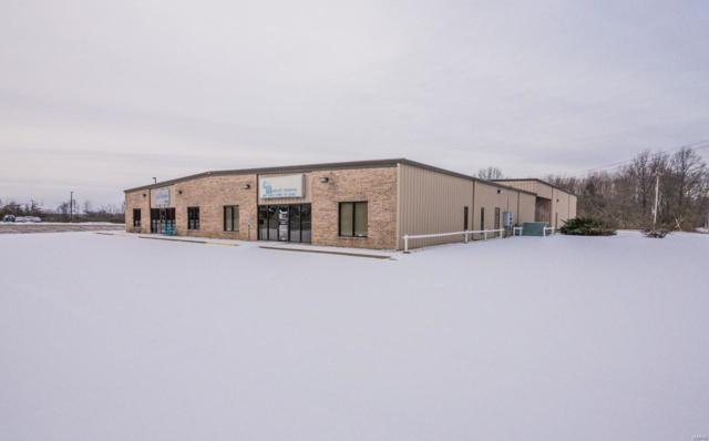 4201 Ilbery, Mount Vernon, IL 62864 (#19014602) :: Fusion Realty, LLC