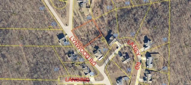 0 Lot 41 B Lynwood, Saint Robert, MO 65584 (#19014609) :: Realty Executives, Fort Leonard Wood LLC