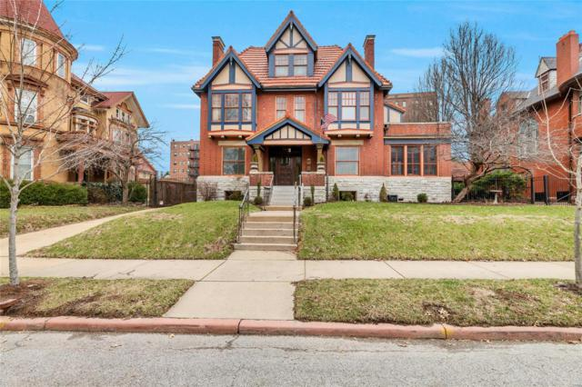 3447 Longfellow Boulevard, St Louis, MO 63104 (#19014756) :: RE/MAX Professional Realty