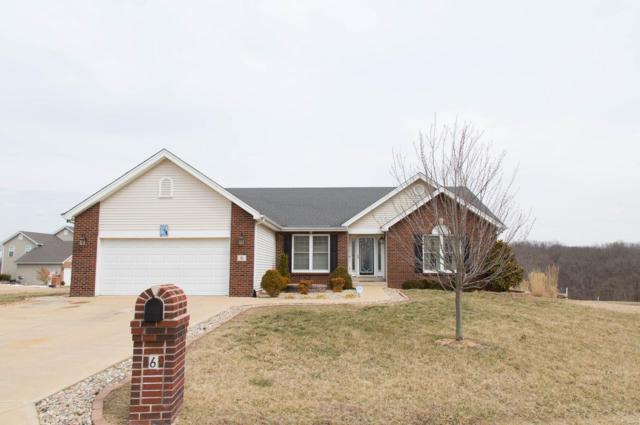 6 Bordeaux Court, Pevely, MO 63070 (#19014786) :: The Becky O'Neill Power Home Selling Team
