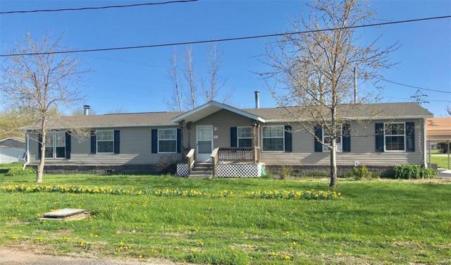 1121 Voge Street, STAUNTON, IL 62088 (#19014802) :: Fusion Realty, LLC