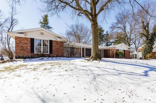 14028 Forestvale, Chesterfield, MO 63017 (#19014834) :: Clarity Street Realty