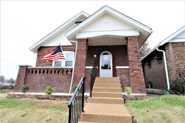 6516 Tholozan Avenue, St Louis, MO 63109 (#19014885) :: RE/MAX Professional Realty