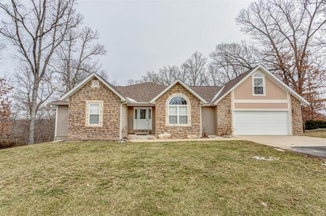 20420 Lynwood Road, Waynesville, MO 65583 (#19014905) :: Matt Smith Real Estate Group