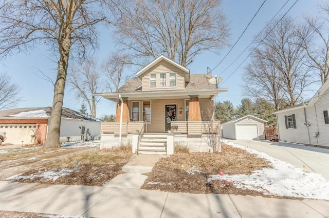 29 W Poplar Street, Mascoutah, IL 62258 (#19014980) :: Fusion Realty, LLC