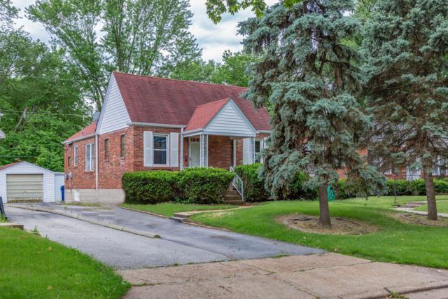 8342 Orchard Avenue, St Louis, MO 63132 (#19015010) :: Peter Lu Team
