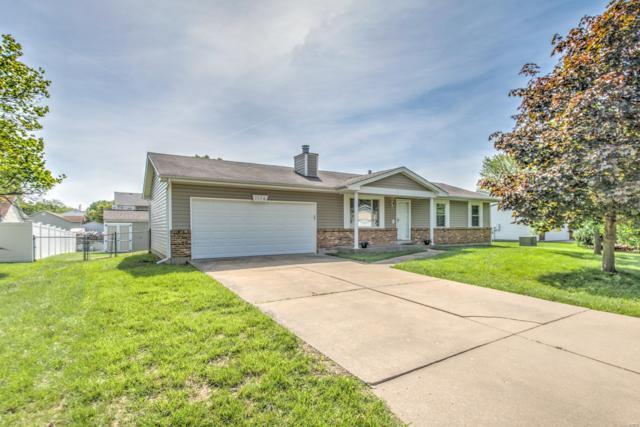 1176 Haven View Circle, O'Fallon, MO 63366 (#19015013) :: The Becky O'Neill Power Home Selling Team
