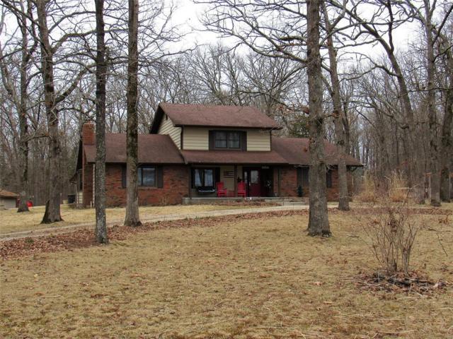 18255 Deer Run Lane, Saint James, MO 65559 (#19015038) :: Matt Smith Real Estate Group