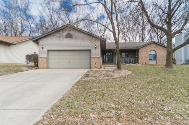 518 Mulberry Lane, O'Fallon, IL 62269 (#19015054) :: Clarity Street Realty