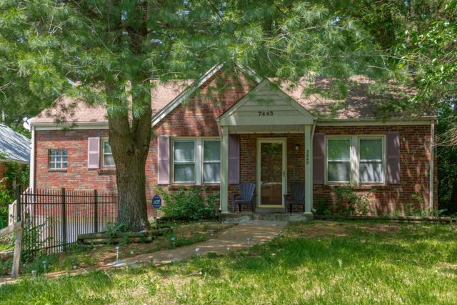 7445 Wayne Avenue, St Louis, MO 63130 (#19015082) :: Clarity Street Realty