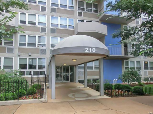 210 N 17th Street #1211, St Louis, MO 63103 (#19015095) :: RE/MAX Professional Realty