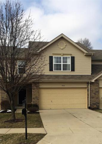 5503 Wavecrest, Saint Charles, MO 63304 (#19015107) :: Matt Smith Real Estate Group