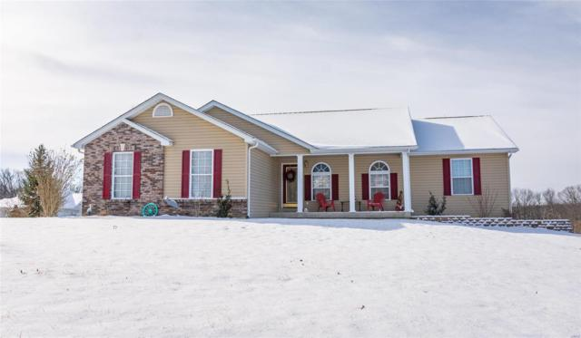 20120 Oak Ridge, Warrenton, MO 63383 (#19015193) :: Holden Realty Group - RE/MAX Preferred
