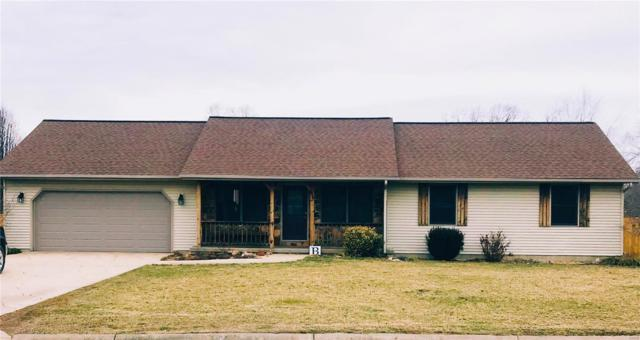 216 Redbud Drive, Fredericktown, MO 63645 (#19015206) :: Holden Realty Group - RE/MAX Preferred